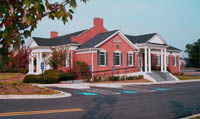 Emory Federal Credit Union - After Renovation